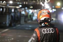 #6 Audi Team Phoenix, Audi R8 LMS: Christopher Mies