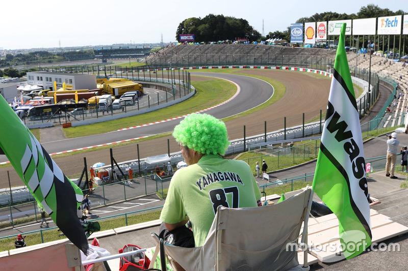 Tifosi Kawasaki