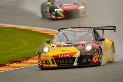 #76 IMSA Performance, Porsche 911 GT3 R: Maxime Jousse, Thierry Cornac, Raymond Narac, Patrick Pilet