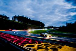 #76 IMSA Performance, Porsche 911 GT3 R: Maxime Jousse, Thierry Cornac, Raymond Narac, Patrick Piletc