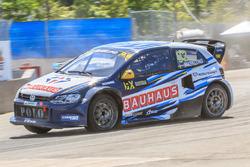 Антон Марклунд, Volkswagen Motorsport