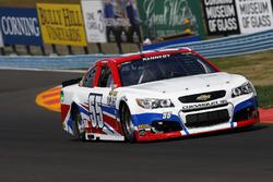 Alex Kennedy, Premium Motorsports Chevrolet