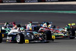 F4 Alemana: Nürburgring