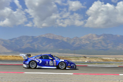 #14 GMG Racing, Porsche 911 GT3R: James Sofronas