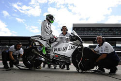 Юджин Лаверті, Aspar MotoGP Team