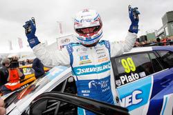 Pole Position für Jason Plato, Subaru Team BMR