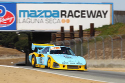 Zak Brown, Porsche 935