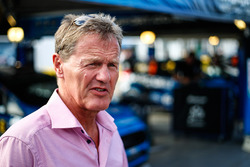 Malcolm Wilson, head of M-Sport