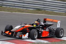 Callum Ilott, Van Amersfoort Racing, Dallara F312 - Mercedes