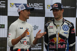Даніель Сордо, Hyundai Motorsport, Себастьян Ож'є, Volkswagen Motorsport