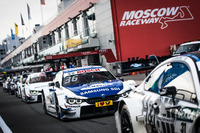 Максим Мартен, BMW Team RBM, BMW M4 DTM,