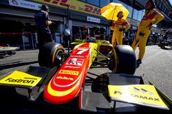Mitch Evans, Pertamina Campos Racing