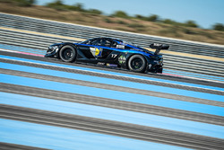 #17 Team Duqueine Renault RS01: Lonni Martins, Christophe Hamon