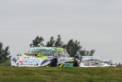 Nicolas Gonzalez, A&P Competicion Torino, Emiliano Spataro, Trotta Competicion Dodge