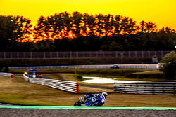 #1 Suzuki Endurance Racing Team, Suzuki GSX R 1000: Vincent Philippe, Anthony Delhalle, Etienne Masson