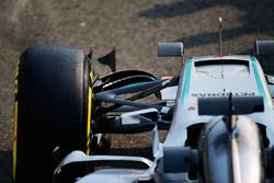 Mercedes AMG F1 W07 Hybrid