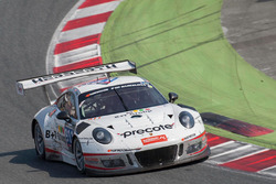 #911 Precote Herberth Motorsport, Porsche 991 GT3R: Alfred Renauer, Robert Renauer, Daniel Allemann, Ralf Bohn