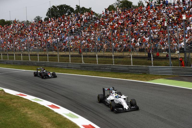 De todas as provas, apenas uma foi fora de Monza: a edição de 1980 aconteceu no circuito de Ímola.