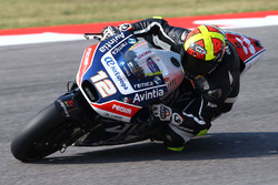 Javier Fores, Avintia Racing