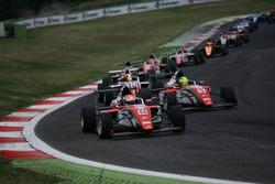 Juri Vips, Prema Powerteam y Mick Schumacher, Prema Powerteam
