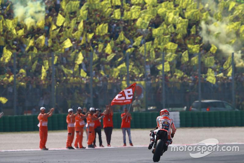 Гран При Сан-Марино. 4 место