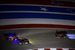 #98 Aston Martin Racing, Aston Martin Vantage GTE: Paul Dalla Lana, Pedro Lamy, Mathias Lauda