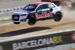 Audi Sport EKS RX