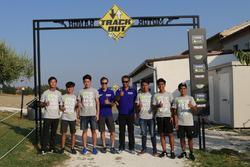 2 º Yamaha VR46 Master Camp