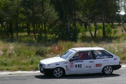 Павло Мар'яненко - гонка 2