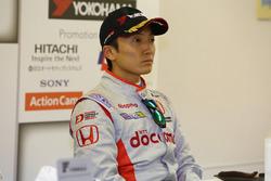 Tomoki Nojiri(DOCOMO TEAM DANDELION RACING)