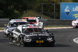 Bruno Spengler BMW Team MTEK, BMW M4 DTM