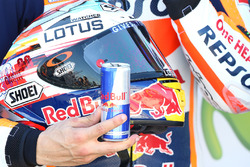 Marc Marquez, Repsol Honda Team, Red Bull
