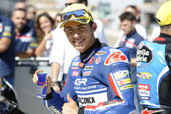 Poleman Enea Bastianini, Gresini Racing Team Moto3