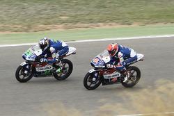 Enea Bastianini, Gresini Racing Team Moto3, Fabio Di Giannantonio, Gresini Racing Moto3