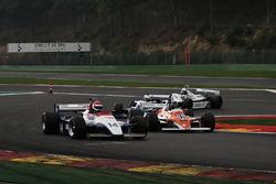Sunday F1 race