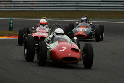 #3 Cooper T51 'Yeoman Credit' (1960): Barry Cannell