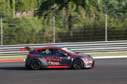 Douglas Khoo Kok Hui, SEAT León Cup Racer, Viper Niza Racing