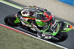Matthieu Lagrive, Pedercini Racing