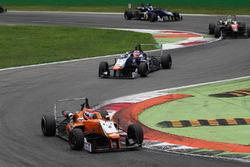 Julio Moreno, Campos Racing
