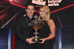 IndyCar-Abschlussfeier 2016