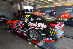 James Courtney y Jack Perkins, Holden Racing Team