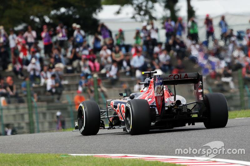17. Carlos Sainz Jr., Scuderia Toro Rosso STR11