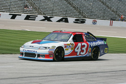 A.J. Allmendinger, Richard Petty Motorsports Ford
