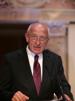 Dr. Thomas Betzler, ITR Chairman