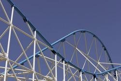 Rollercoaster Bridge