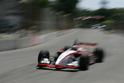 Ricardo Sperafico at speed