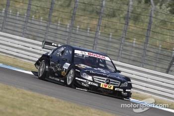 Gary Paffett, Team HWA AMG Mercedes, AMG Mercedes C-Klasse