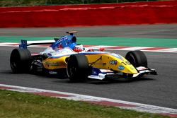 #15Draco Racing: Stéphane Richelmi