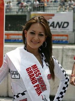 Miss Tecate Grand Prix