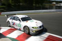 #55 BMW Motorsport BMW M3 GT: Augusto Farfus Jr., Jörg Müller